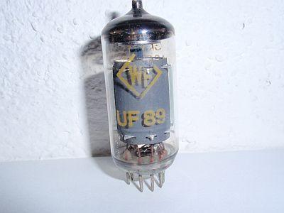 UF89 geprüft