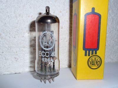 ECC 84 Original Verpackt