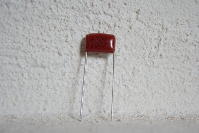 radial 0,01µF/630V