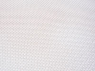 grill cloth white No 2