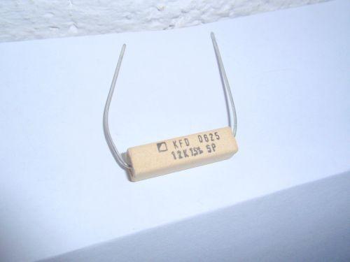 power resistor 12kOhm/5W 10pc