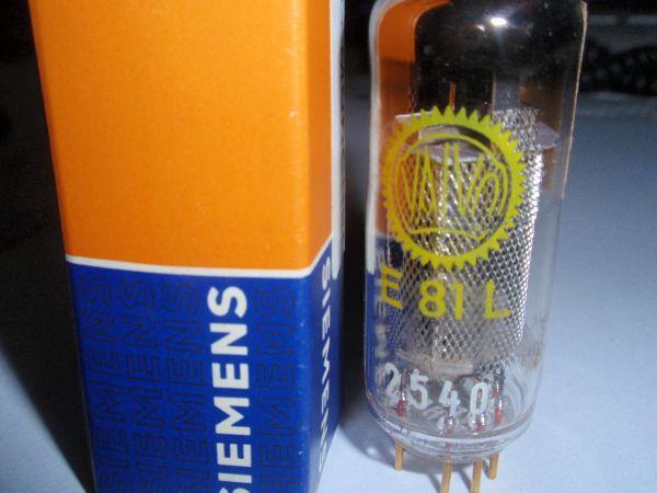 E81L NOS