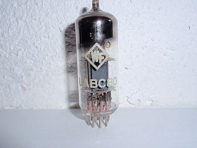 UABC80 tested