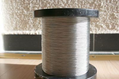 Stahllitze, Skalenseil 0,3mm