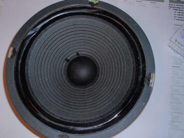 26er speaker 250W