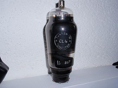 CL4 geprüft